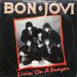 Living on a Prayer |Bon Jovi