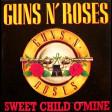 Sweet Child O' Mine |Guns N' Roses