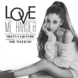 Ariana Grande & The Weeknd - Love me harder (Gryffin remix)