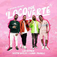 Los Hitmen, Justin Quiles  Lenny Tavarez - Loco Por Verte