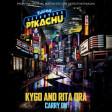 Kygo & Rita Ora - Carry On
