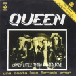 Crazy Little Thing Called Love - Queen