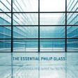 Philip Glass - Intensive Time