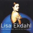 Lisa Ekdahl - It's Oh So Quiet
