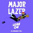 Major Lazer feat. Mo, Dj Snake - Lean On