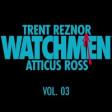 Trent Reznor & Atticus Ross - Life on Mars? Watchmen HBO