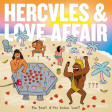 Hercules and Love Affair - Raise Me Up