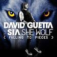 David Guetta feat Sia - She Wolf