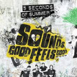 5 Seconds Of Summer - Jet Black Heart
