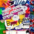 Mau y Ricky, Nicky Jam & Dalex - Bota Fuego (Remix)