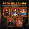 Dj W-Beatz, Dj Muka, MC Levin, Mc Topre, MC Kevin o Chris - Rave do Lalala - Original Mix