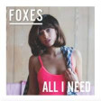 Better Love - Foxes