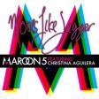 Maroon 5 & Christina Aguilera - Moves Like Jagger