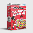 JAX JONES- YOU DONT KNOW ME