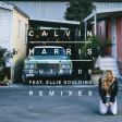 Calvin Harris feat. Ellie Goulding - Outside