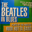 Rudy Rotta Band - The Beatles in Blues - Love me do