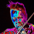 Nigel Kennedy -  Jazz fiddle