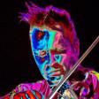 Nigel Kennedy -  Jazz fiddle