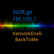 Vanotek Feat. Eneli - Back To Me (Robert Cristian Remix)