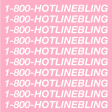 Drake- Hotline Bling